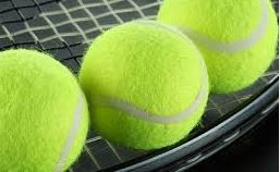 Half term Tennis Camp