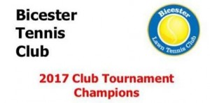 2017 Club Tournament Finals Day